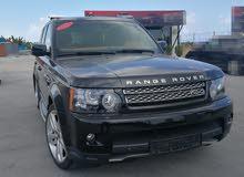 Range Rover Sport Luxury 2013-