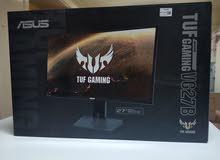 Asus monitor tuf gaming VG27BQ 0.4ms