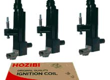 HOZIBI 3 PCS Ignition Coil Pack Compatible with