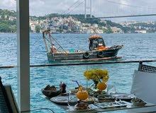 شقق في اسطنبول