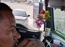 دينا او شاحنة