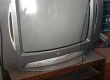 تلفزيون مع رسيفر تايجر