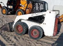 2004 Bobcat 753 in Good working condition for sale