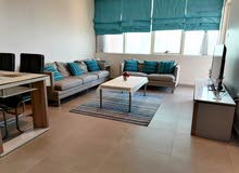 A luxurious fully furnished One bedroom apartment in a modern tower Juffair