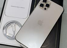 iPhone 12pro Max Like New 256gb 100% Battrey