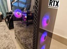 Brand New Gaming Pc RTX 3060 12GB triple fan OC