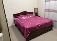 غرفة نوم تفضيل بحالة جيدة جداً للبيع