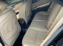 urgent needs to sale Mercedes S350 2007 model