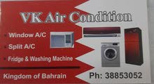 All A.c services A.c fixing A.c reparing A.c selling and buying good price