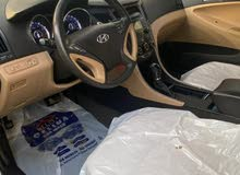 هيونداي سوناتا موديل 2014 للبيع