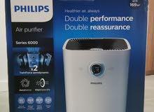 Philips Air Purifier 6000 series
