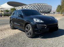 Porsche Cayenne S 4.8 2012 For Sale