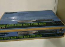 دي في دي سامسونج جديد. بالكرتونه DVD Samsung New.