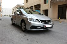 Honda Civicn 1.8 L Engine 2015 Model Car For Sale