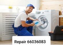 washing machine fridge Repair
