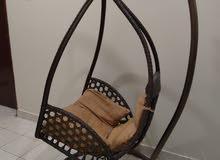 كرسي معلق Hanging chair