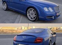 بنتلي GT 2004 منسوري