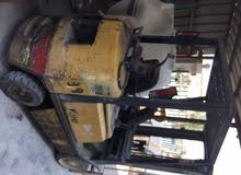 Gas Operated Yale Forklift