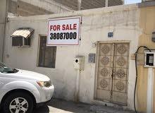 للبيع منزل في سوق الرفاع الشرقي بالقرب من مخبز دلمون