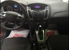 Ford Foucs 2012 Hatchback