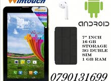 3G PHONE TABLET WINTOUCH