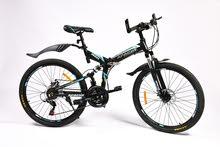 سياكل و دراجات هوائية رياضية
