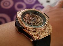 hublot montre