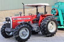 Brand New Massey Ferguson MF385-85HP Tractor dor Sale at Best Deal