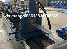 Machine de formage de plaques de plâtre de haute qualité et peu coûteuse