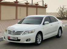Toyota Camry GLX 2011 GCC