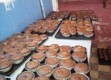 صناعة حلويات