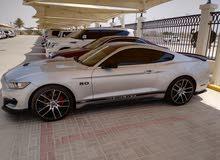 Mustang V6 2017