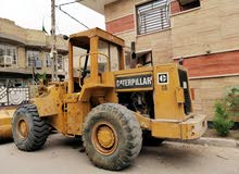 Bulldozer in Baghdad is available for sale