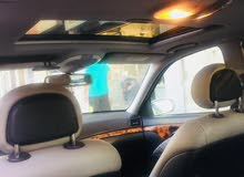 مرسيديس E200 فحص كامل فل كامل 2005