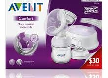 philips Avent  electronic milk pump very good condition