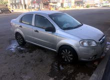 Manual Silver Chevrolet 2008 for sale