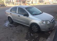 Chevrolet Aveo 2008 - Used