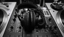 تاجير DJ