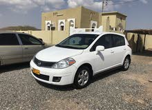 Available for sale! 140,000 - 149,999 km mileage Nissan Tiida 2012