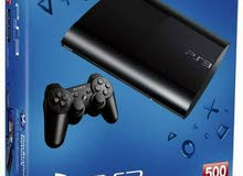 Used Playstation 3 up for immediate sale in Cairo