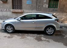 For sale Used Astra - Automatic
