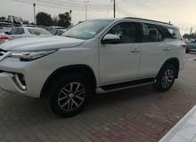 2019 New Fortuner with Automatic transmission is available for sale