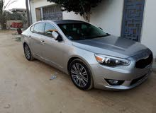 Kia Cadenza car for sale 2014 in Tripoli city