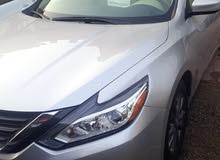 Nissan Altima 2017 For Rent -  color