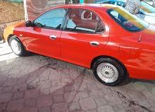 Hyundai Elantra 1996 - Used