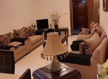 Um Uthaiena neighborhood Amman city - 90 sqm apartment for sale