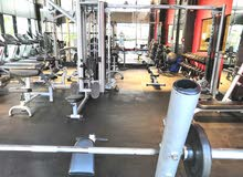 Gym,yoga and boxing center for sale