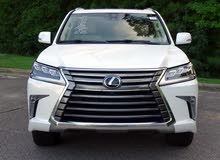 2016 LX for sale