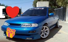 For sale 1995 Blue Sephia