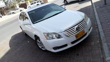Used condition Toyota Avalon 2007 with 90,000 - 99,999 km mileage